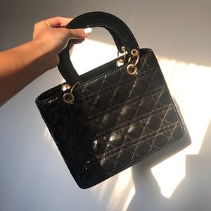 Handbags - Lady style bag